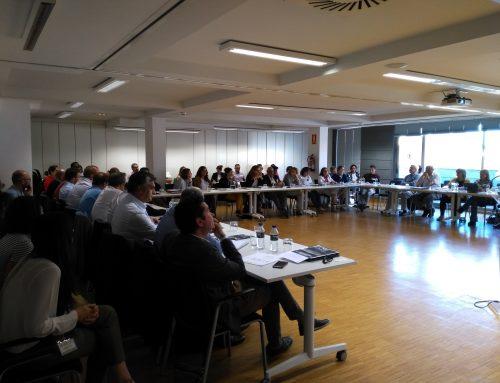 Fedetcas asiste a la segunda reunión del Subgrupo Leader