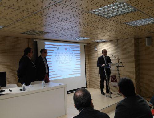 El desarrollo local participativo a debate hoy en Castellón